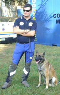 Gianluca - Ari - Argo squadra